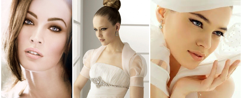 Summer 2011 Hottest Bridal Beauty Trends III