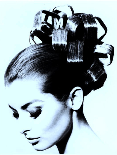 Hair by Vidal Sassoon - Spiral Curls