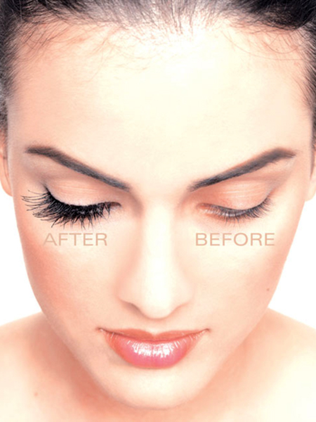 Add Length And Volume To Your Natural Lashes