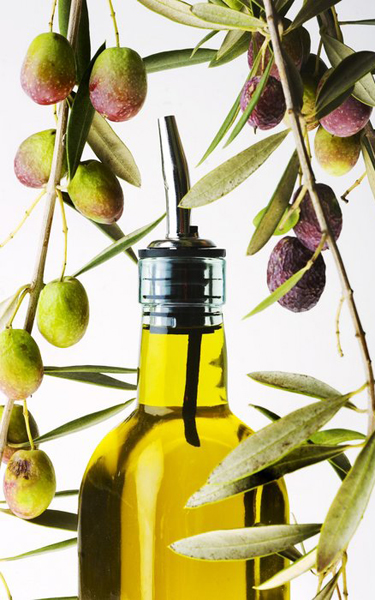 Silky Soft Beautiful Lips - Olive Oil