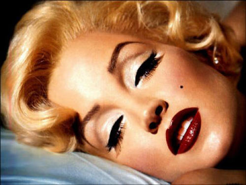 Marilyn Monroe - Timeless Beauty And Iconic Style