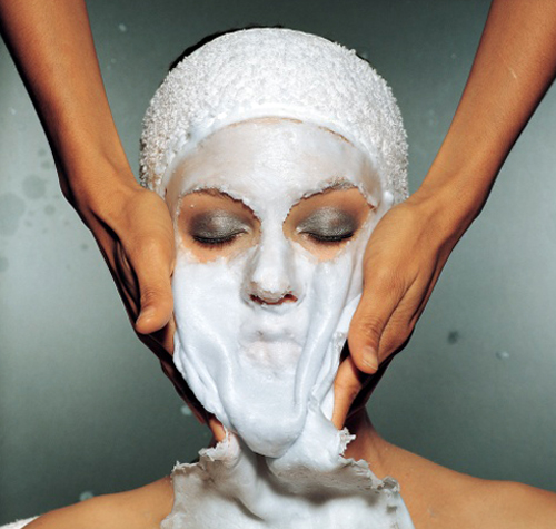 Give yourself a relaxing bath, treat yourself to a massage or visit a skin Spa