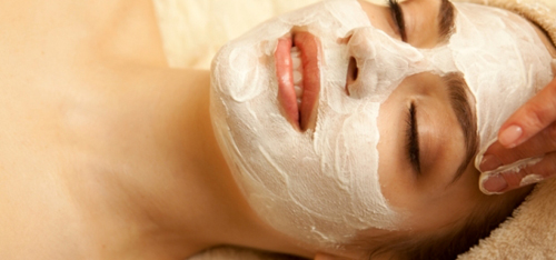 Fruit enzymes such as papaya will help to make the dullest skin glow, making your bridal skin even brighter.