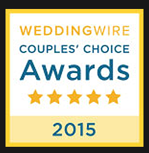 Bal Harbour's Own Art of Beauty - Bridal Makeovers by Aradia Wins a WeddingWire Couples' Choice Award® 2015