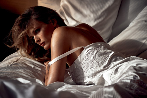 Is A Boudoir Bridal Shoot For Me?