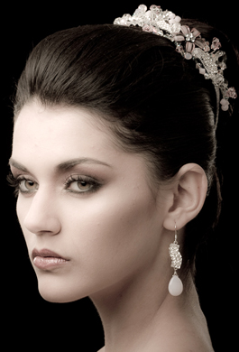 Bridal Makeup by Aradia - Real Bride 18
