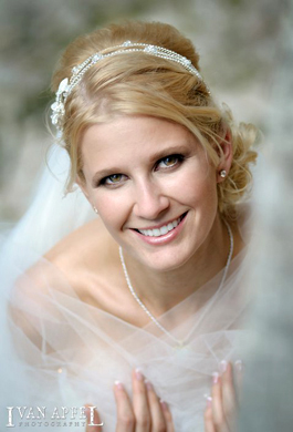 Bridal Makeup by Aradia - Real Bride 19