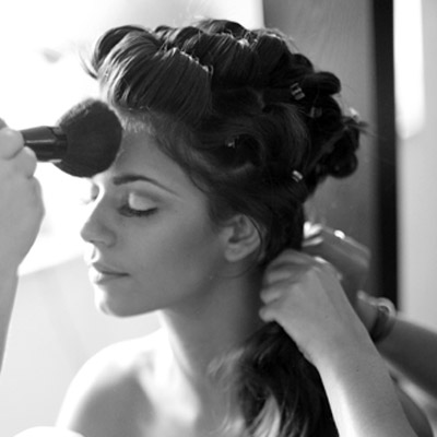 """""""Look like yourself, only better!"""" Bridal Makeovers by Aradia"""