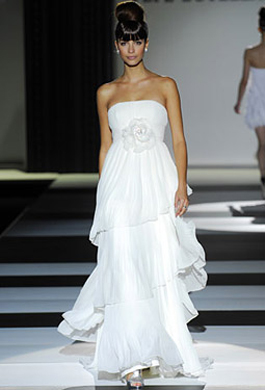 Bridal Fashion 11 - Pepe Botella