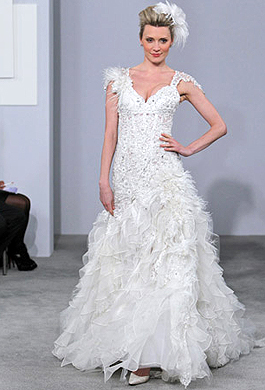 Bridal Fashion 14 - Pnina Tornai