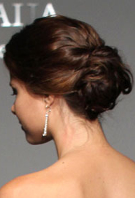 Bridal Hairstyle 01 - Anna Maier - Ulla Maija