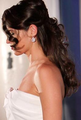 Bridal Hairstyle 02 - Junko Yoshioka