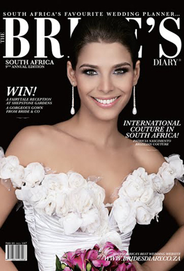 Bridal Magazine Cover 02