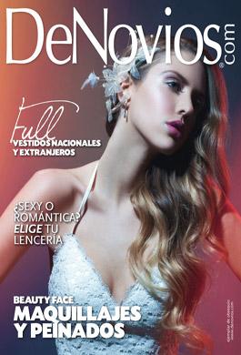 Bridal Magazine Cover 11