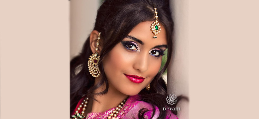 Bridal Makeovers by Aradia