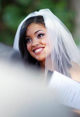 Bride: Natisha