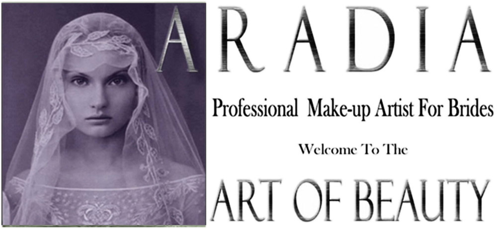 Bridal Makeovers by Aradia Mobile On-Location Makeup & Hair Services